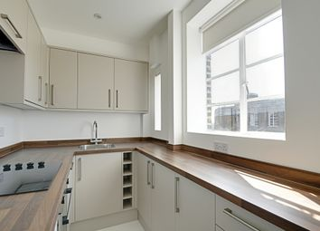 Thumbnail 1 bedroom flat to rent in Kings Court, Hammersmith