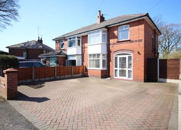 Thumbnail 3 bed semi-detached house for sale in Hazelwood Drive, Bury, Lancashire