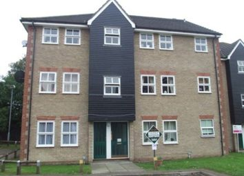 Thumbnail 2 bed flat to rent in Ben Culey Drive, Thetford