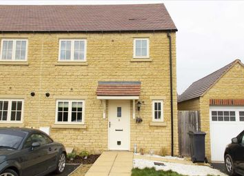 Thumbnail 2 bed end terrace house for sale in Sunderland Road, Moreton-In-Marsh