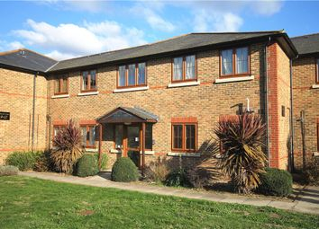 Thumbnail 2 bed flat for sale in Howards Court, Stanwell New Road, Staines-Upon-Thames, Surrey
