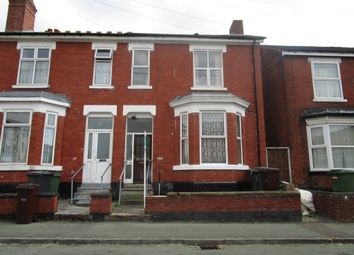 Thumbnail 3 bedroom terraced house for sale in Dalton Street, Penn Fields, Wolverhampton