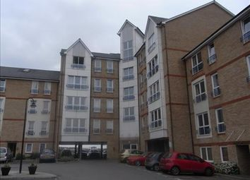 Thumbnail 1 bedroom flat to rent in Fairfield Square, Gravesend