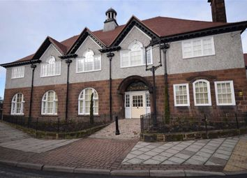 Thumbnail 1 bed flat to rent in Hesketh Hall, Port Sunlight, Wirral