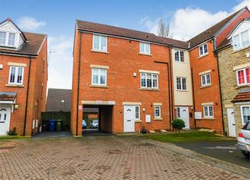 Thumbnail 1 bed flat for sale in Thorne, Doncaster, South Yorkshire