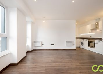 Thumbnail 1 bed flat to rent in Park Street, Luton
