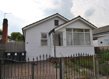 2 bed bungalow for sale in Hawkesley Drive, Birmingham B31