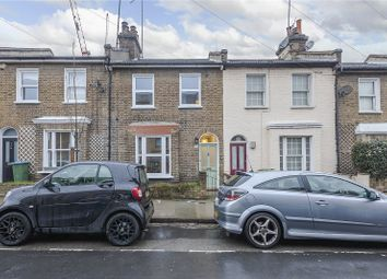 3 bed terraced house for sale in Calvert Road, London SE10