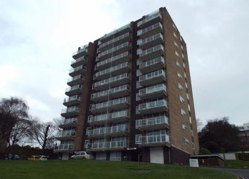 Thumbnail 1 bed flat to rent in South View, Upperton Road, Eastbourne