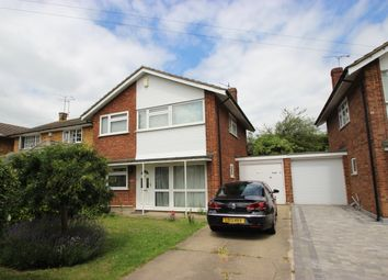 Thumbnail 3 bed detached house to rent in Woodgrange Drive, Southend-On-Sea, Essex