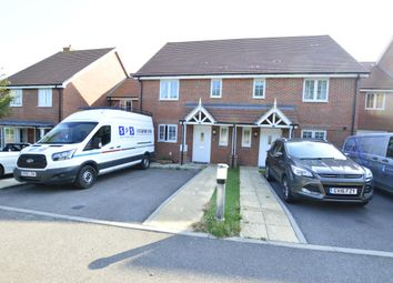 Thumbnail 3 bed semi-detached house to rent in Carnforth Crescent, Eastbourne, East Sussex