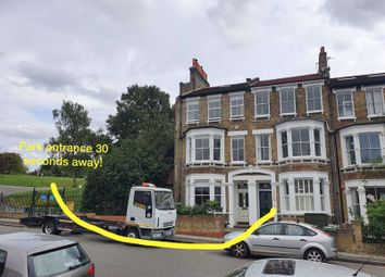 Kitto Road, London SE14. 2 bed flat