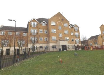 Thumbnail 2 bed flat for sale in Warren Way, Edgware
