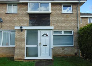 Thumbnail 3 bed semi-detached house to rent in Annesley Close, Northampton