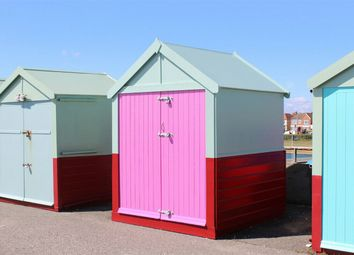 Property for sale in Beach Hut 425, Hove Lagoon, East Sussex BN3