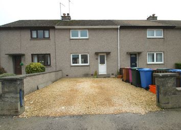 Thumbnail 2 bed terraced house for sale in 94 Reid Street, Elgin, Moray