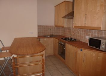 Thumbnail 1 bedroom flat to rent in Manor House Road, Jesmond, Newcastle Upon Tyne