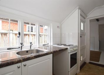 Thumbnail 3 bedroom terraced house for sale in Wincheap, Canterbury, Kent