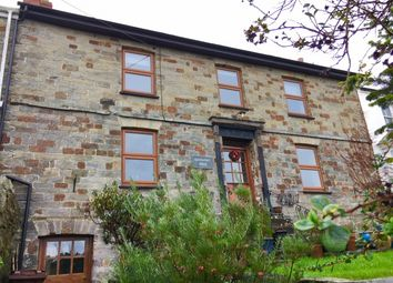 Thumbnail 4 bed detached house for sale in Guineaport Road, Wadebridge