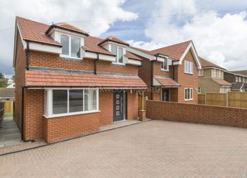 Thumbnail 3 bed detached house for sale in Gainsborough Drive, Herne Bay