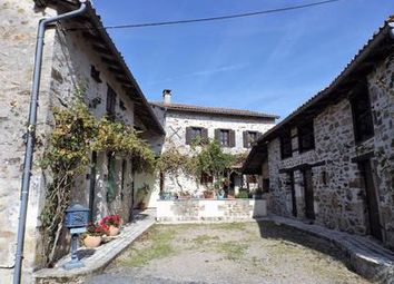 Thumbnail 5 bed property for sale in Le-Lindois, Charente, France
