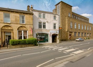 Thumbnail 2 bedroom flat to rent in Newmarket Street, Skipton