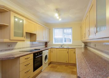 Thumbnail 1 bed flat for sale in Crown Avenue, Chapel St. Leonards, Skegness