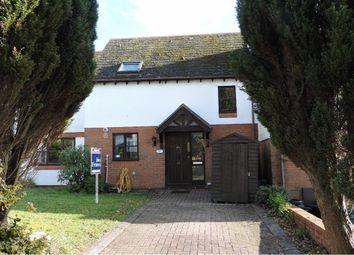Thumbnail 2 bed property to rent in Bron Afon, Tircoed Fforest Village, Penllergaer