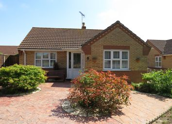 Thumbnail 2 bed detached bungalow for sale in Harebell Road, Downham Market