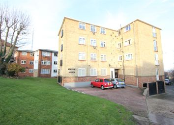 Thumbnail 2 bedroom flat for sale in South Norwood Hill, London