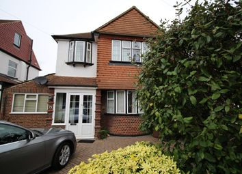 Thumbnail 6 bed detached house to rent in Coldharbour Ln, Brixton