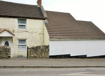 Thumbnail 4 bed semi-detached house for sale in Bath Old Road, Radstock, Somerset