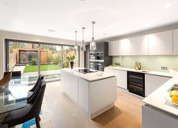 Thumbnail 5 bed terraced house for sale in Charles Baker Place, London