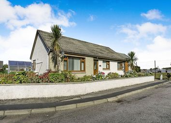 Thumbnail 3 bed bungalow for sale in Balnacoul Road, Mosstodloch