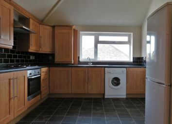 Thumbnail 3 bed flat to rent in Earls Court Road, Harborne, Birmingham