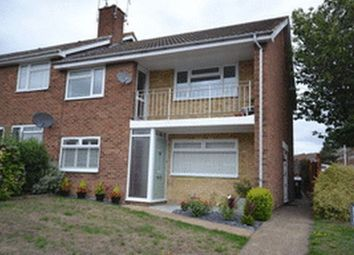 Thumbnail 2 bed maisonette to rent in Birchington Close, Maidstone