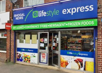 Thumbnail Retail premises for sale in Brays Road, Sheldon, Birmingham