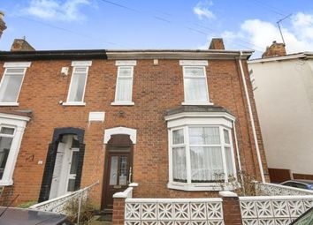 Thumbnail 4 bed semi-detached house for sale in Duke Street, Penn Fields, Wolverhampton, West Midlands