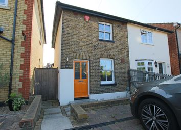 2 bed semi-detached house for sale in Russell Road, Enfield EN1
