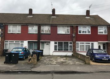 Thumbnail 4 bed terraced house for sale in Avondale Crescent, Enfield