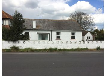 Thumbnail 3 bed semi-detached bungalow for sale in Jefferstone Lane, St Mary's Bay