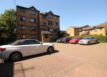 Thumbnail 1 bed flat for sale in Gartons Close, Ponders End, Enfield