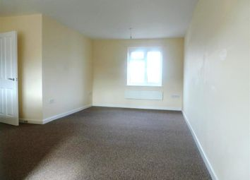 Thumbnail 1 bedroom flat to rent in Anson Road, Shepshed, Loughborough