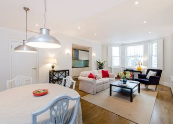 Thumbnail 2 bed flat to rent in Southwell Gardens, South Kensington