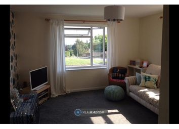 Thumbnail 1 bed flat to rent in Springhead Lane, Ely, Cambs