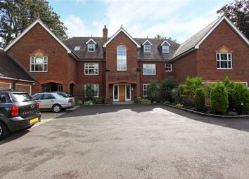 Thumbnail 2 bed flat for sale in Clareways, Lady Margaret Road, Ascot, Berkshire