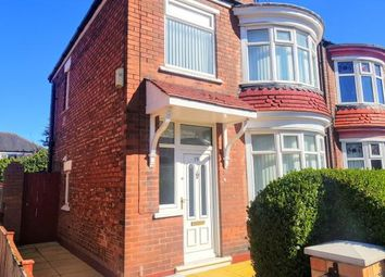 3 bed semi-detached house for sale in Ottawa Road, Middlesbrough TS4