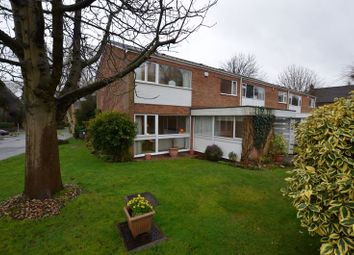 Thumbnail 4 bed end terrace house for sale in Gilchrist Drive, Edgbaston, Birmingham