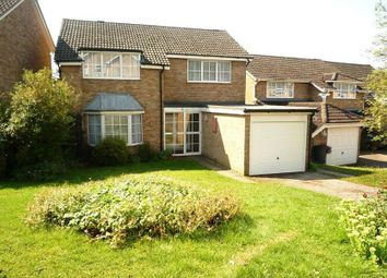 Thumbnail 4 bedroom detached house to rent in Sunnycroft, Downley, High Wycombe