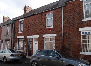 Thumbnail 2 bed property to rent in Thomas Street, Shildon, Durham